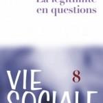 Imagette de couverture de la revue Vie sociale